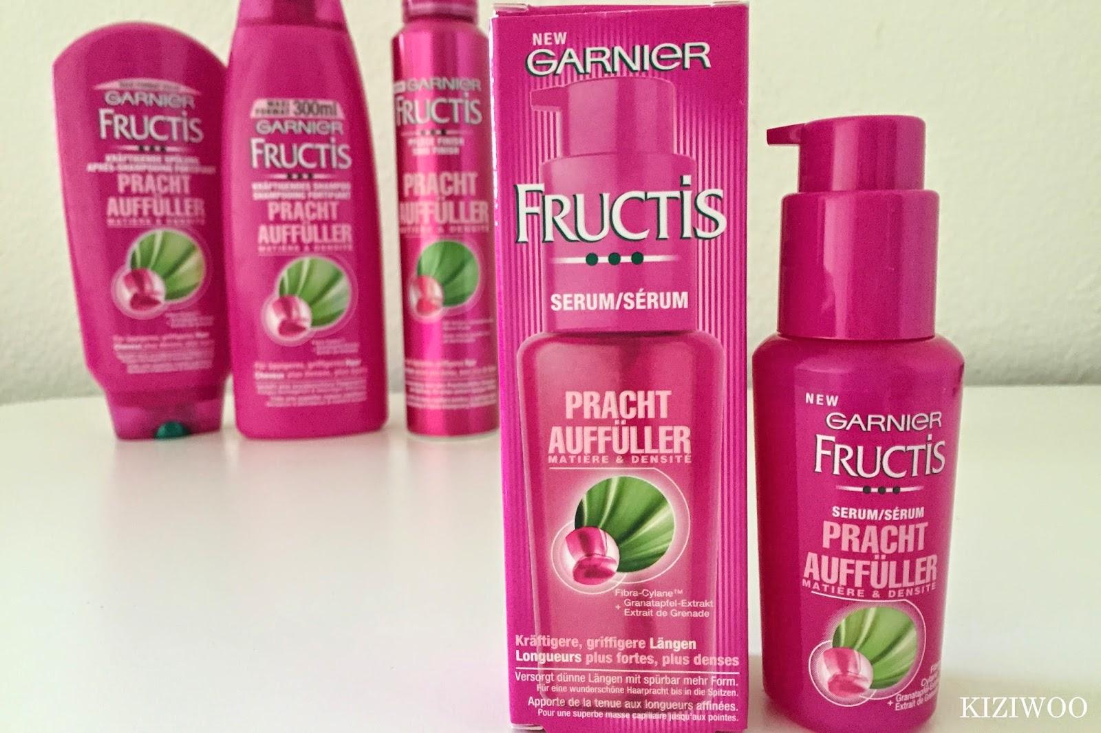 Garnier Fructis Full & Plush<p>