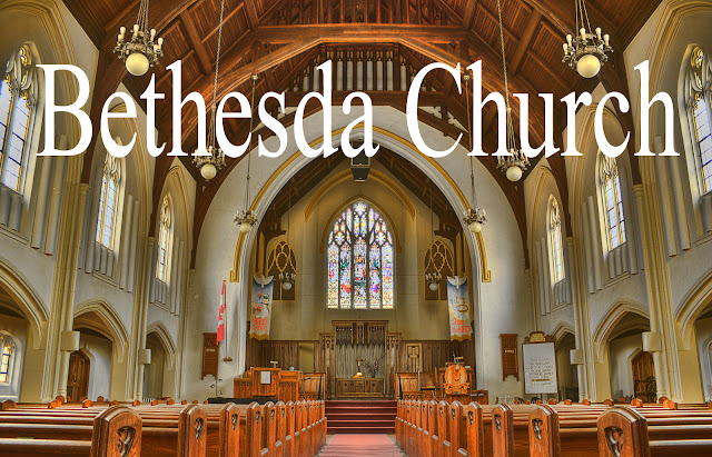Why People choose Bethesda Church of God for Worships