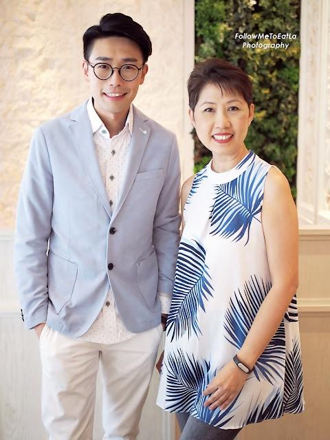 IN STYLE ⚈ HONG KONG ~ A Taste & Feel Of Hong Kong With Celebrity Luk Ho Ming  (陸浩明)
