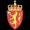 Logo Gambar Lambang Simbol Negara Norwegia PNG JPG ukuran 100 px