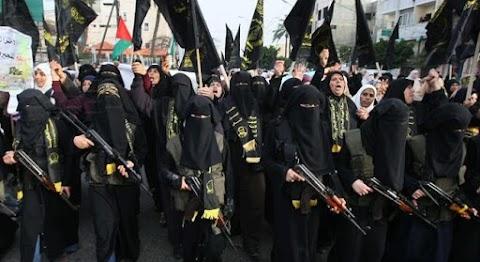 Forrong a muszlim világ – Bármelyik pillanatban rárobbanhat Európára a puskaporos hordó!