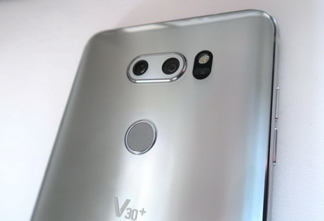 Kelebihan dan Kekurangan LG V30 Plus