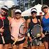 Tres tenistas de Cerutti Team pasaron con buenos logros por Punta del Este