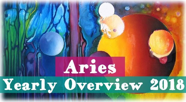 Aries Overview 2019