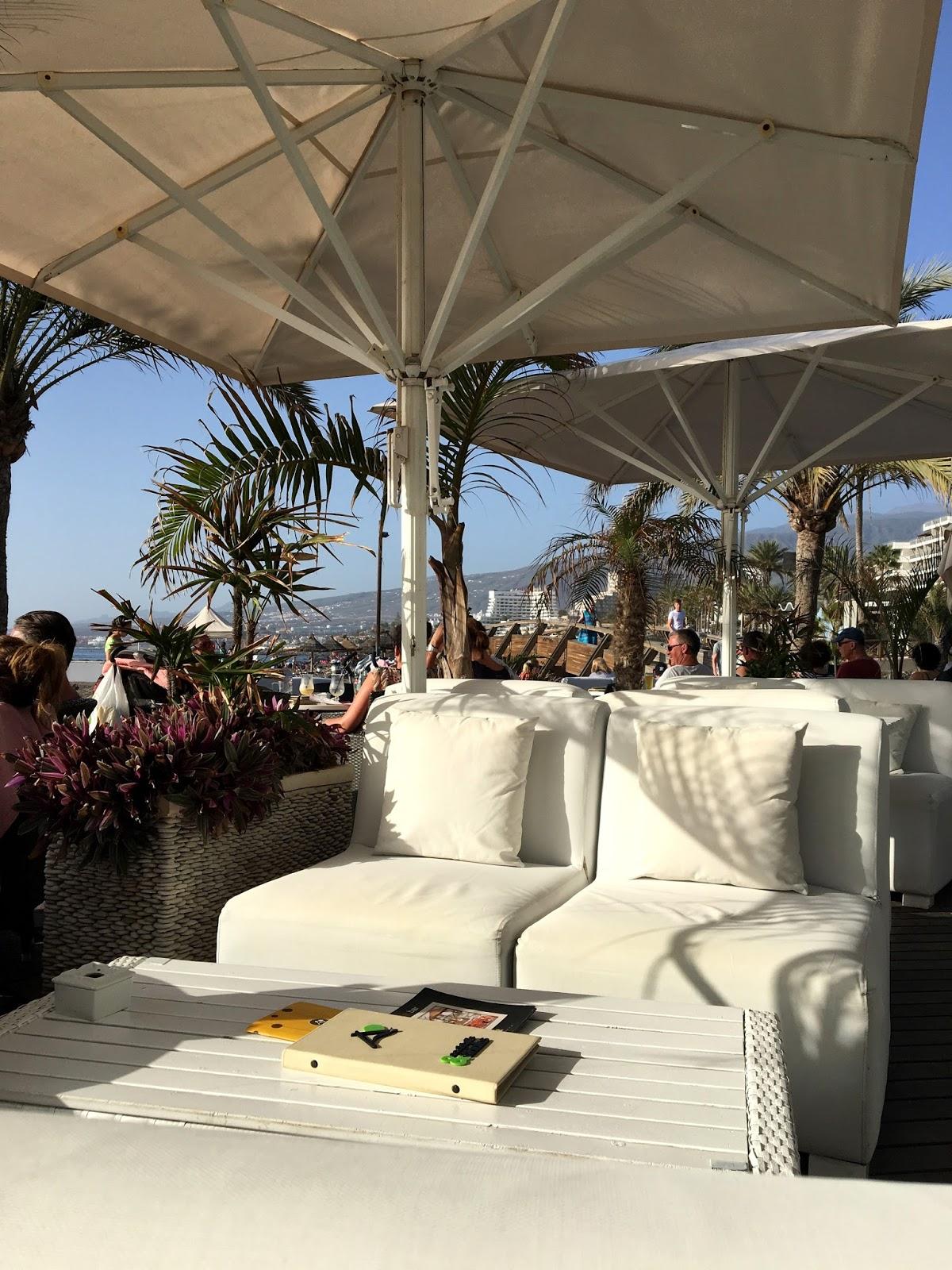 teneriffa papagayo beach club erfahrung