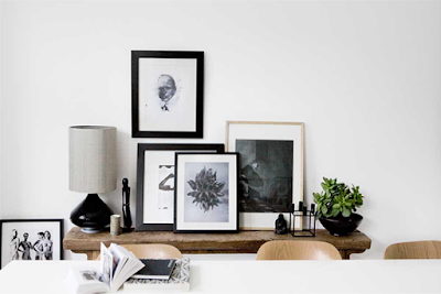 Guest post - a guide to monochrome from a guest blogger...