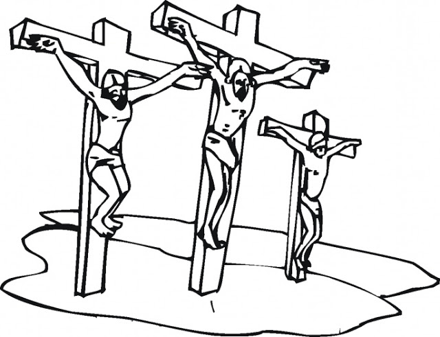 Happy Good Friday 2018 Clipart