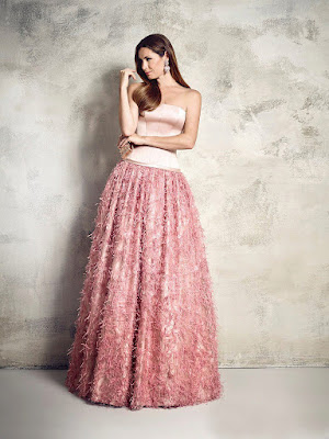 Vestidos Elegantes para Dama