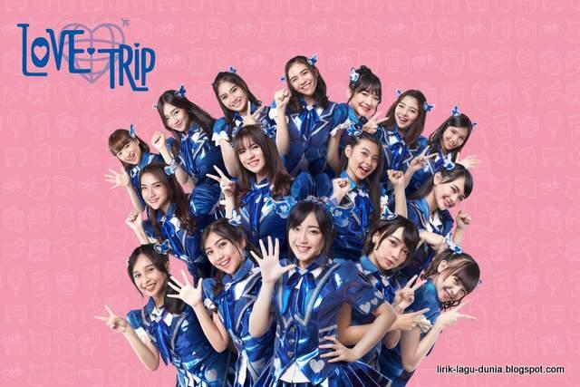 Foto member JKT48 terbaru