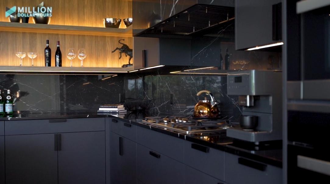 43 Interior Design Photos vs. 2432 Sovereign Crescent SW, Calgary Luxury Home Tour