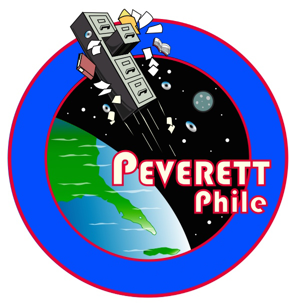 The Peverett Phile: Pheaturing Anson Williams