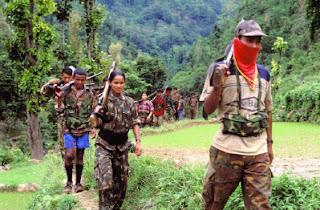 Spotlight: Amnesty-Cum-Rehabilitation Scheme For Maoists In Kerala