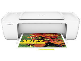 HP DeskJet 1112 Compact Photo Review and Driver Download