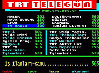 teletex