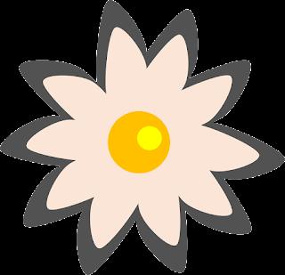 Flowers clipart 61e
