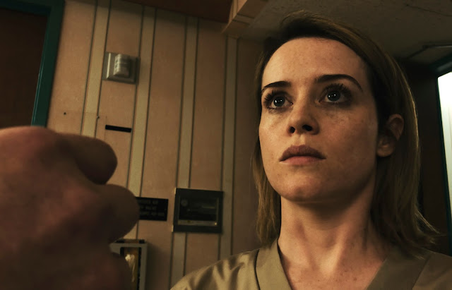 Review | Unsane | 2018