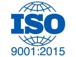 Sense recertifica na ISO 9001:2015