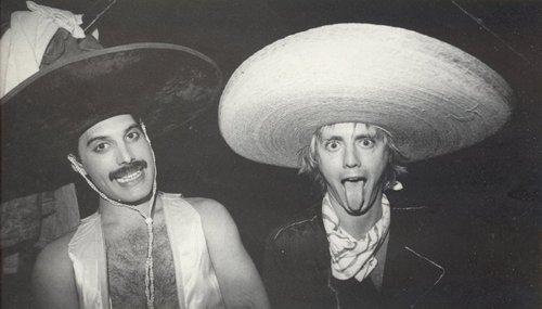Queen Brasil: Roger Taylor não quer tocar com holograma de Freddie Mercury