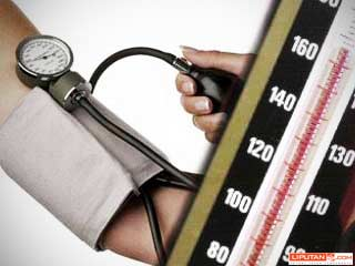 Mengatasi tekanan darah tinggi