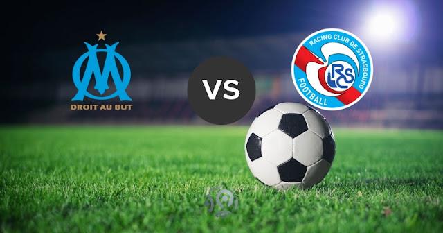 Prediksi Liga 1 France Marseille vs Strasbourg 27 September 2018 Pukul 00.00 WIB