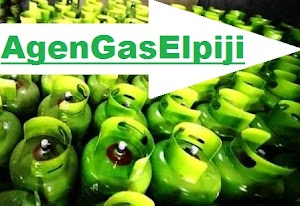 Daftar Distributor - Agen Gas Elpiji di Kediri