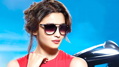 Alia Bhatt HD wallpaper Free Download