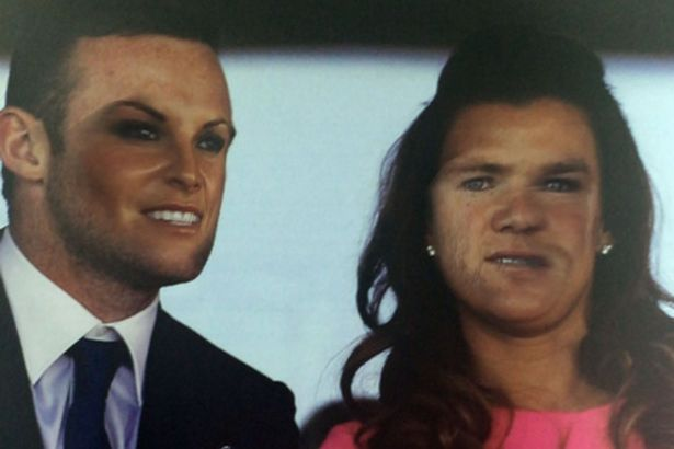 WORLD NEWS AND MEDIA: We test face swap app on 10 celebrity duos