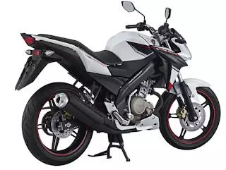 Review Yamaha Vixion Advance