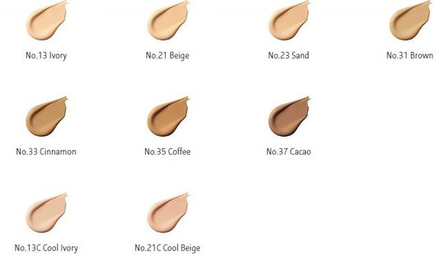 Laneige Bb Cushion Pore Control No 21 Natural Beige Stafana Charis