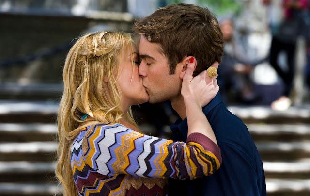 Pertama Ciuman dan Meraba Pacar