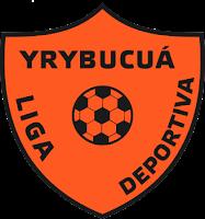 Escudo Liga Deportiva Yrybucuá