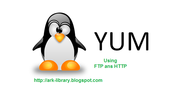 Linux Tutorial Step by Step Guide: Configure YUM Repository for
