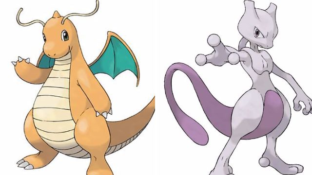 Pokemon GO rarity chart: The 11 most difficult Pokemon to catch