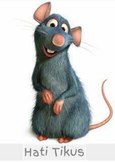 Hati tikus
