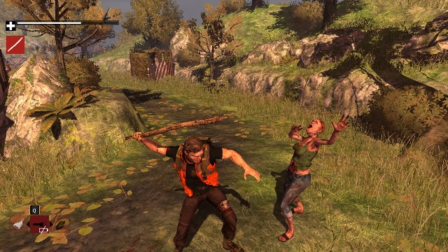 How To Survive Third Person PC Games Gameplay