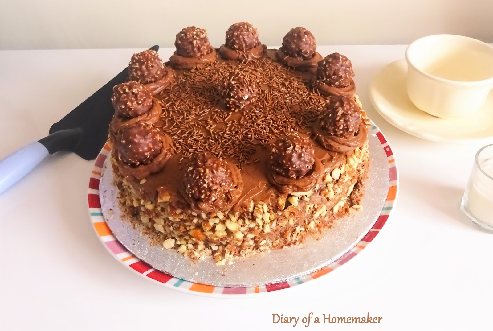 Diary Of A Homemaker Delicious Home Cooked Recipe Collection