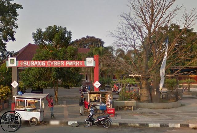 Wisma Karya Subang Cyber Park