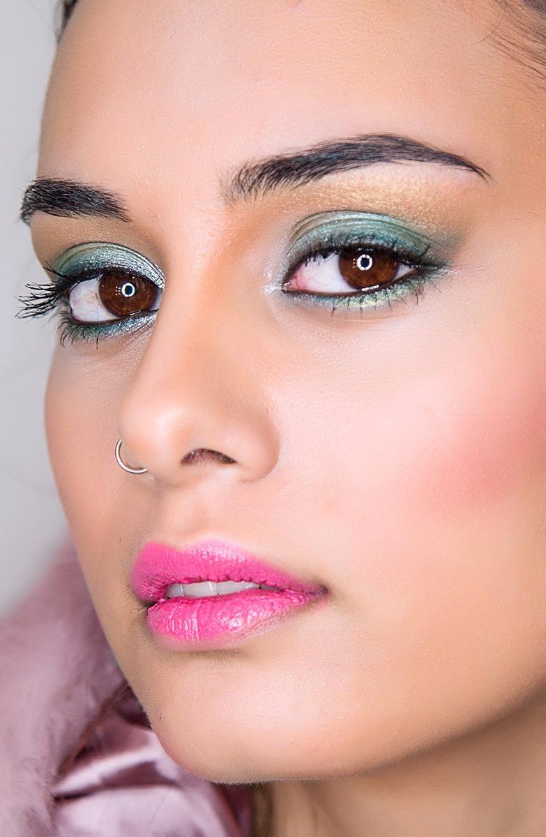 Blog del Maquillaje Profesional: mayo 2016