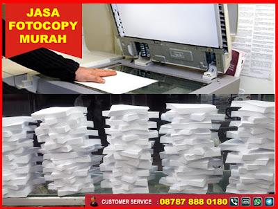 tempat jasa fotocopy murah jakarta