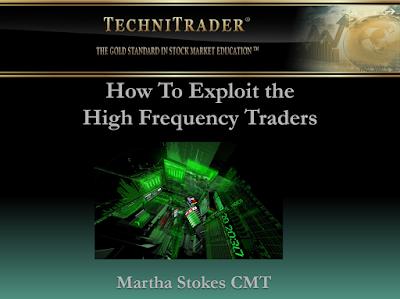 screen shot of hfts webinar - technitrader