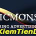 Kiếm tiền với Trafficmonsoon, KiemTienDola.Com