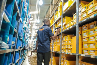 KONGA ROLLS OUT MASSIVE WAREHOUSING INFRASTRUCTURE FOR FASTER DELIVERIES.