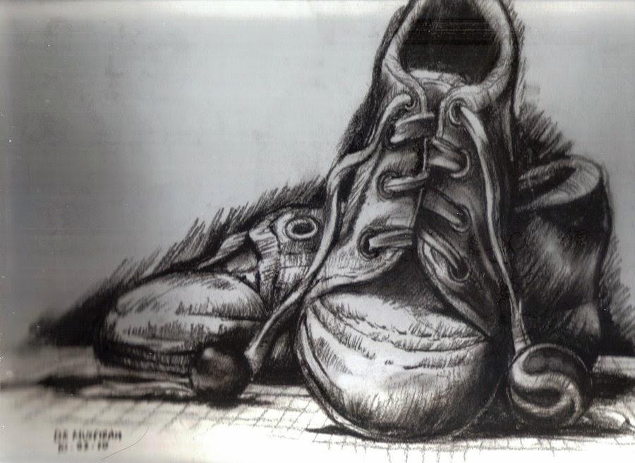 Drawings: Drawing Still life
