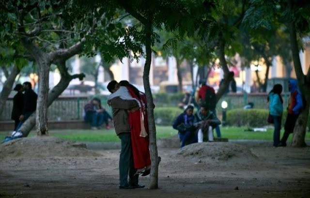 India has legalised adultery