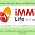 iMMi Life participates in India's largest Medical Equipment Exhibition on the 9th, 10th & 11th of September at Paragati Maidan, Delhi