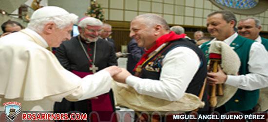 Aquella fuerza silenciosa que vence el rumor de los poderes del mundo   Rosarienses, Villa del Rosario