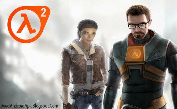 Half-Life 2 v30 Apk Game Free Download