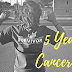 5 Years Cancer Free, Now What?