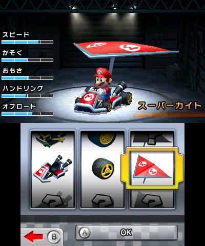 Superphillip Central Mario Kart 7 3ds Review