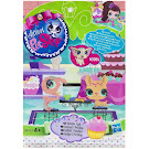 Littlest Pet Shop Blind Bags Lemur (#3102) Pet
